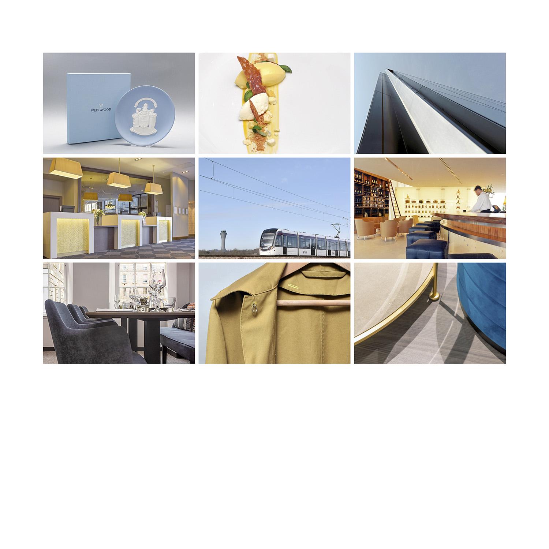 commercial photography samples, Edinburgh businesses.