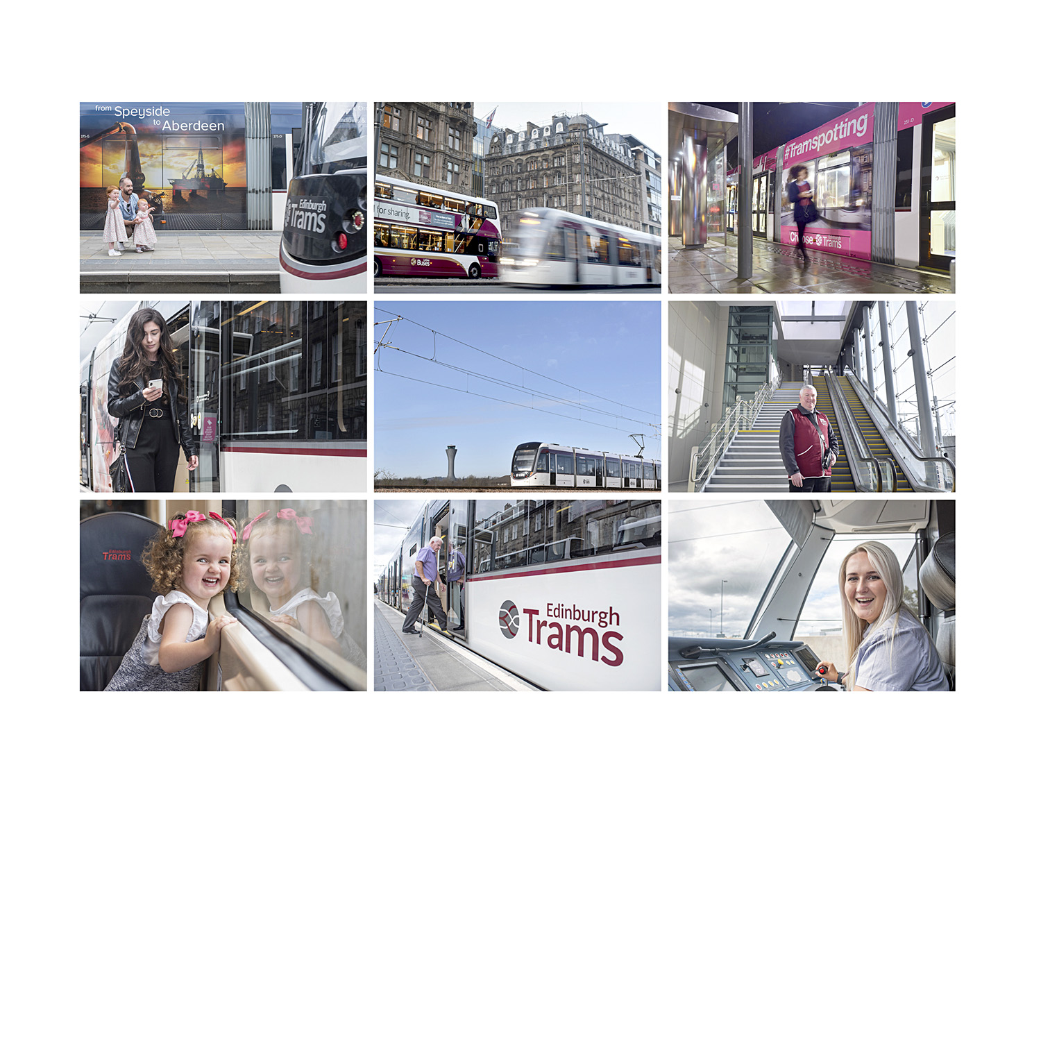 Edinburgh Trams,editorial-and-lifestyle-photography-for-business