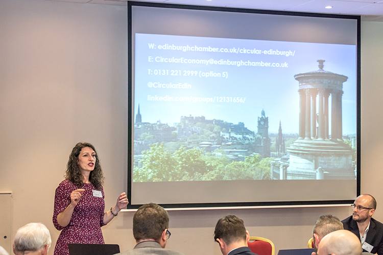 Circular Edinburgh; Edinburgh Chamber of Commerce Events; event photographer edinburgh; event photography; edinburgh chamber of commerce events