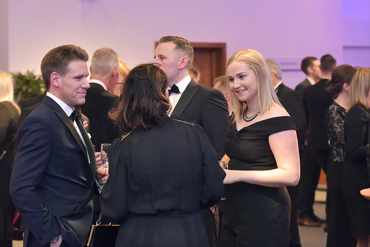 Edinburgh Chamber of Commerce Business Awards 2020