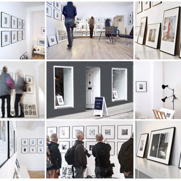 Tete-a-Tete Foto photography studio, 52 Blackfriars Street, Edinburgh, EH1 1NE